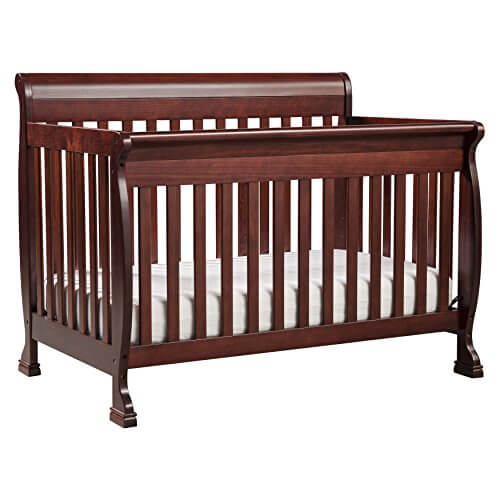 Best Baby Cribs For Infants Reviewed in 2018 | Borncute.com