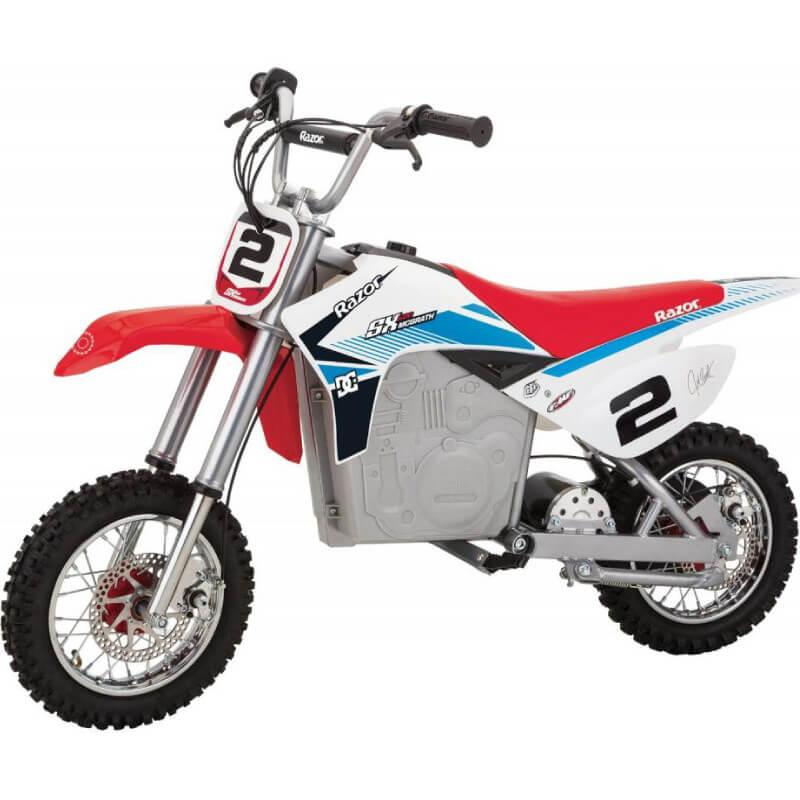 Best Electric Dirt Bikes for Kids in 2018 - BornCute