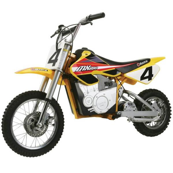 Best Electric Dirt Bikes For Kids In 2018 Mykidneedsthat