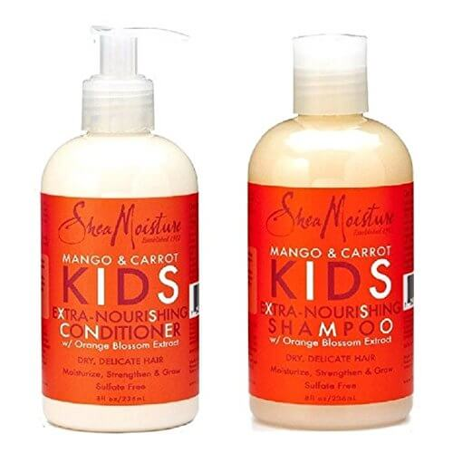 Best Shampoo For Kids Babies Reviewed In 2019 Borncute