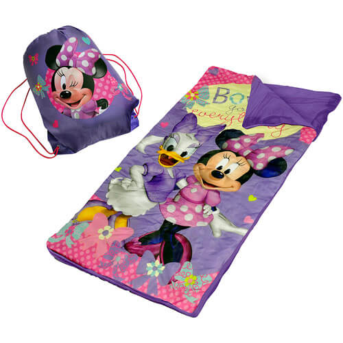 Disney Minnie Mouse Slumber