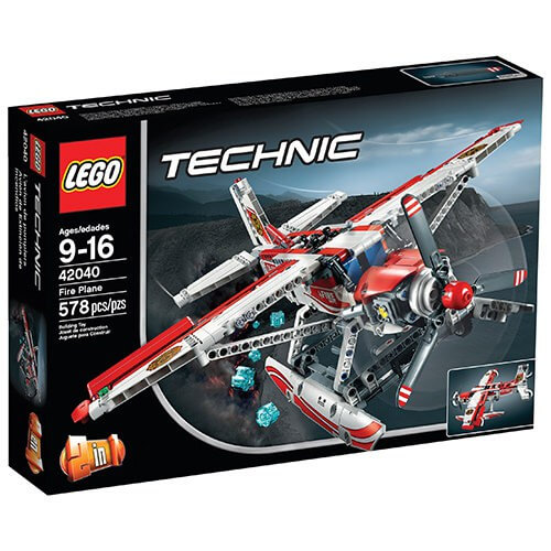 Best LEGO Technics Sets For Kids To Buy in 2018 | BornCute