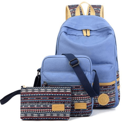 Leaper Casual Backpack