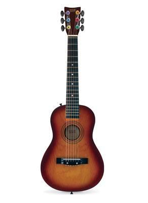 FG127 Acoustic Guitar