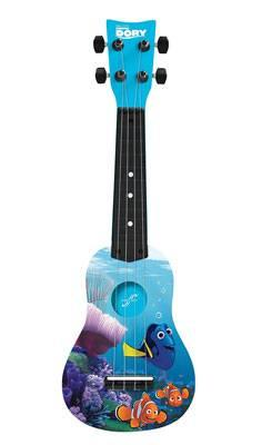 DY285 Disney Dory Mini Guitar Ukulele