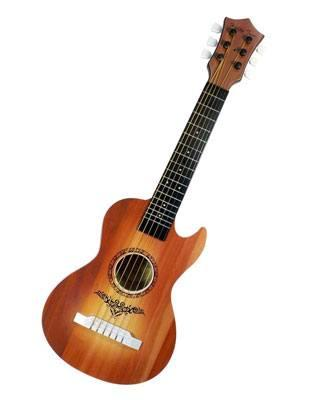 Happy Tune 6 String Acoustic Guitar Toy for Kids