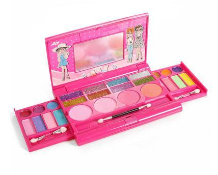 Vogue @ Me Kids Fun Beauty Fashion Washable Makeup Set