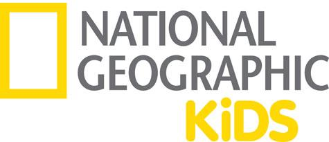 5.National Geographic Kids