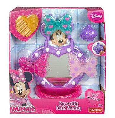 Best Minnie Mouse Toys For Toddlers In Disney Baby Minnie s Bath ...