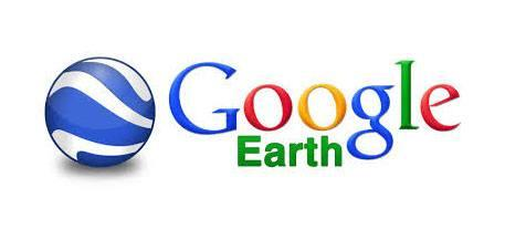9.Google Earth