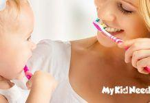 best baby toothbrushes