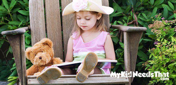 best books for 3 year old