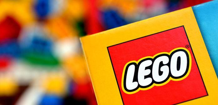 best lego video games