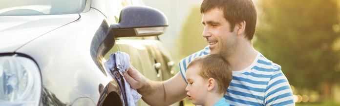 kid-washing-a-car-with-his-father