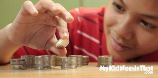 ways kids can make money