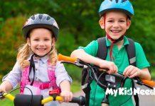 Here you can find the best kids bikes on the market.