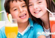Organic and reduced sugar juices can be a healthy part of a growing child's diet. See our recently updated list of the top 10 in today's market.