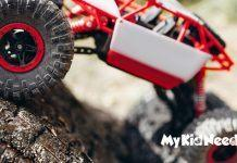 This page contains buying suggestions for remote control rock crawlers that are sure to please any kid!