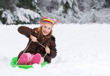 Check our list of the Best Sleds for Kids & Toddlers.