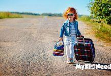 best vacation spots for kids