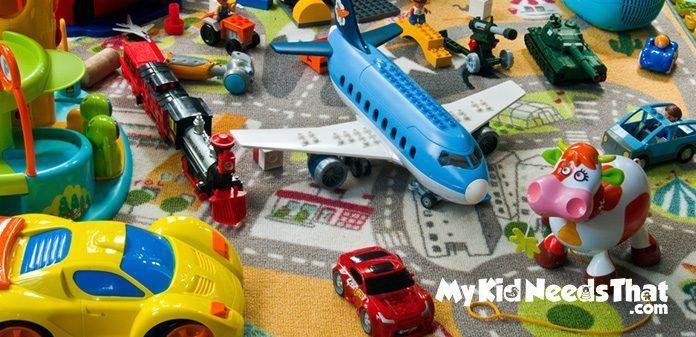 best selling toys of 2017