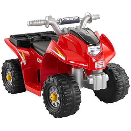 Best electric battery cars for kids to ride in 2018 for Motorized vehicles for kids