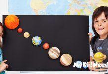 Here are the best solar system and planet toys for kids.