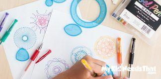 spirograph review