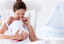 ways to interact newborn