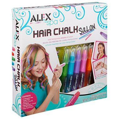 Hair Chalk Salon by ALEX Spa