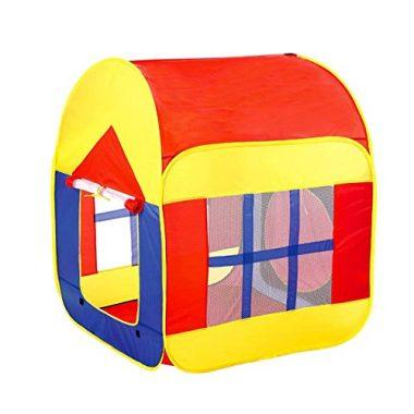 Children's Play Tent Game Playhouse by BATTOP Toys & Games