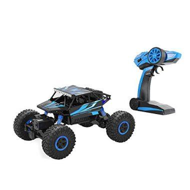Babrit Rock Crawler