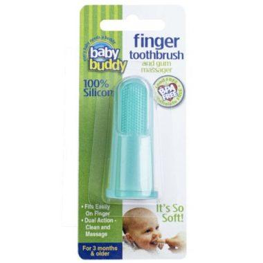 Baby Buddy Finger Toothbrush