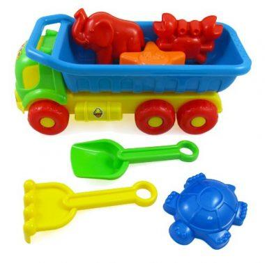 Beach Toys Deluxe Playset