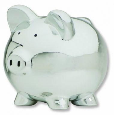 Carters Smiley Happy Piggy Bank