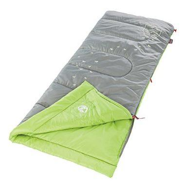 Coleman Illumi-Bug 45 Degree Youth Sleeping Bag