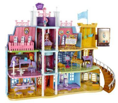 Disney Sofia The First Royal Prep Academy