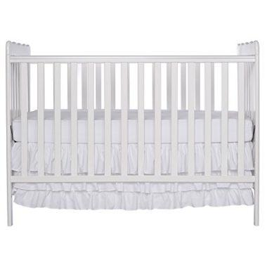 Dream On Me Classic  3 in 1 Convertible Crib