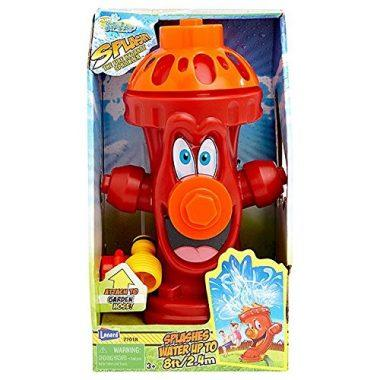 Fire Hydrant Garden Hose Sprinkler Splash Sprays