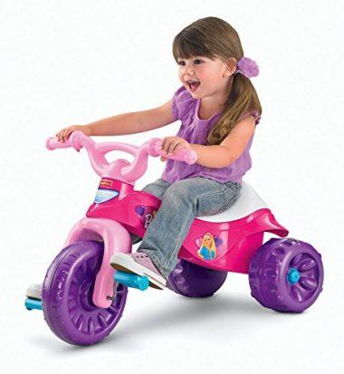 Barbie Tough Trike by Fisher-Price