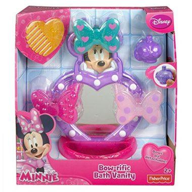 Minnie's Bath Vanity