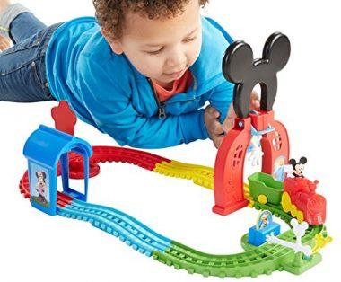 Mickey Mouse Train Express