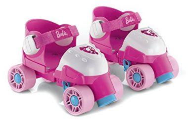 Fisher-Price Grow with Me 1,2,3 Roller Skates