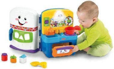 Fisher-Price Laugh & Learn Learning Kitchen