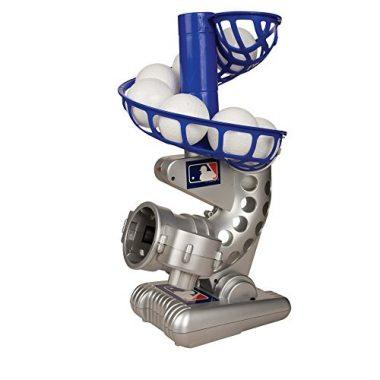 best pitching machine for league