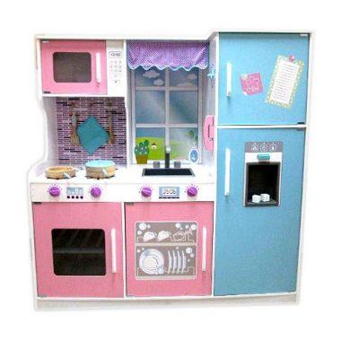 Imaginarium All in One Wooden Kitchen Set