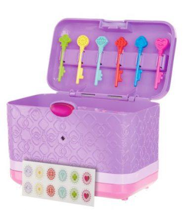 Keepsake Box by Mattel
