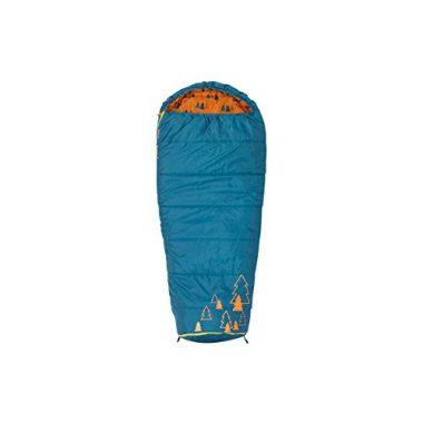 Kelty Big Dipper 30 Degree Kids Sleeping Bag