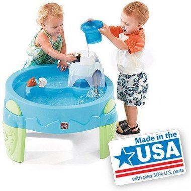 Kids' Splash Water Table Toy