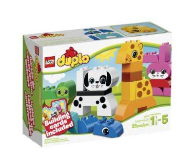 Creative Play Animals